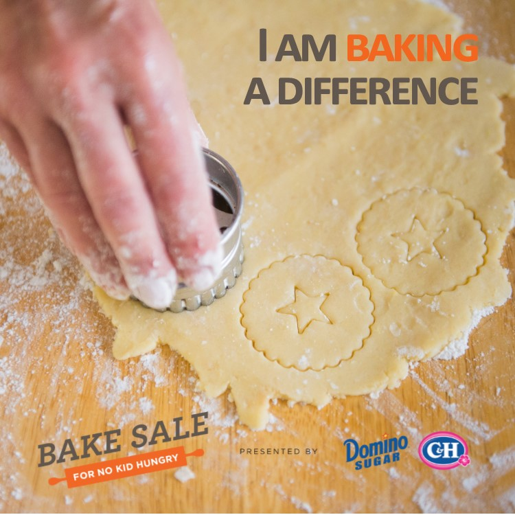 Baking a difference
