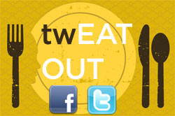 twEAT Out on September 19