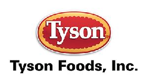 supported by Tyson Foods, Inc.